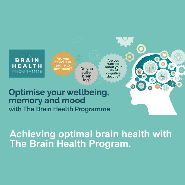 The Brain Health Program